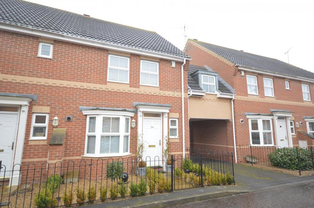 3 Bedrooms Semi Detached House for sale in Rydal Drive, Maldon, Essex, CM9