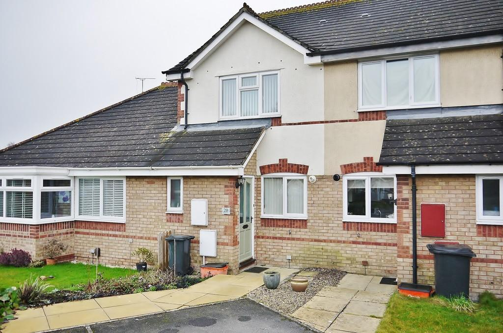2 Bedrooms Terraced House for sale in Pheasant Close, Swindon