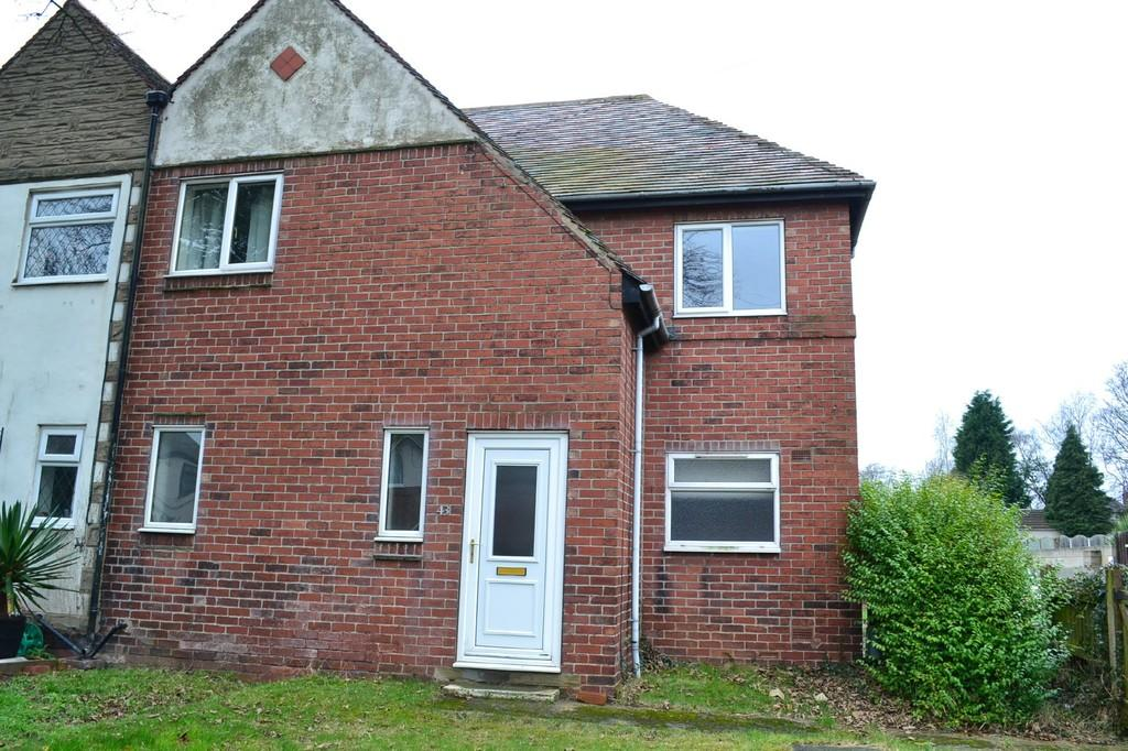 3 Bedrooms Semi Detached House for sale in West Avenue, South Elmsall