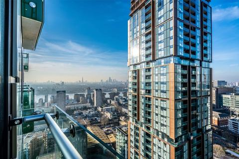 Studio to rent - Lincoln Plaza, London