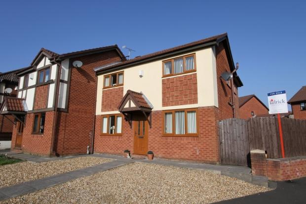 3 Bedrooms Semi Detached House for sale in Belvedere Road Ashton In Makerfield Wigan