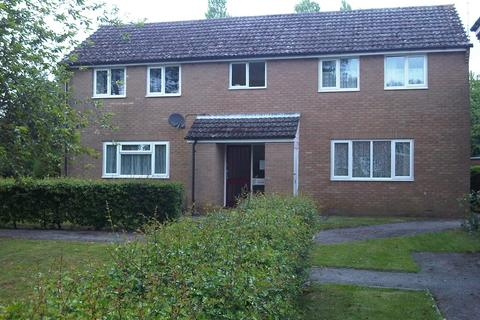 Studio to rent - Willow Drive, Ringwood, Hampshire