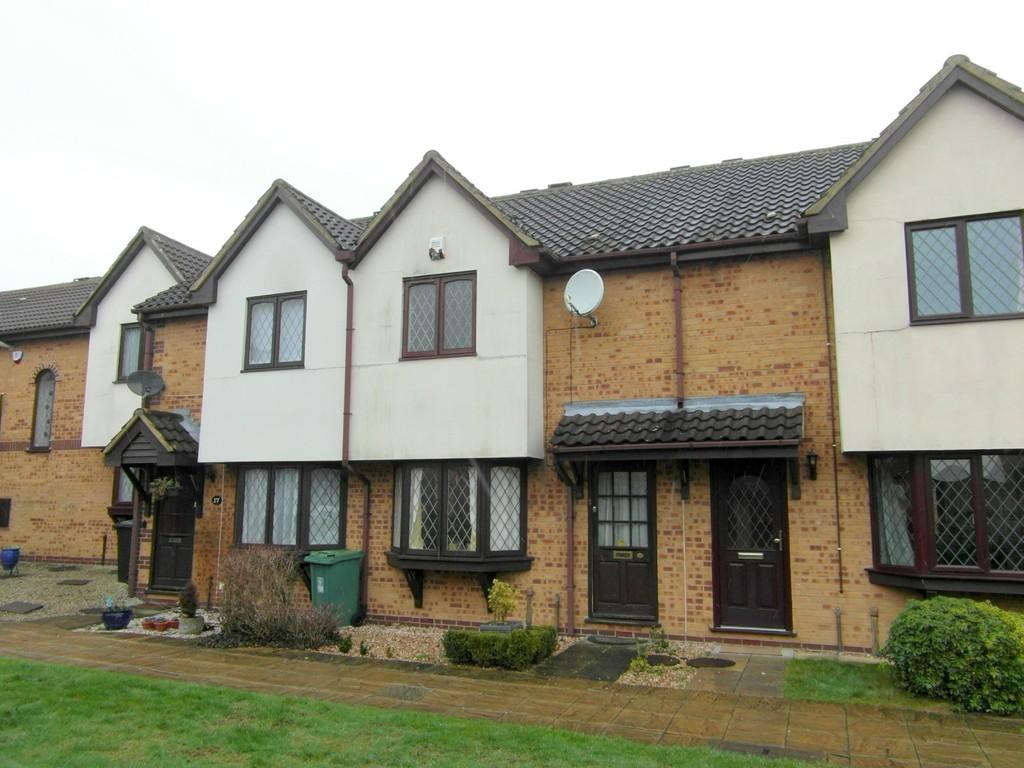 2 Bedrooms Terraced House for sale in Alder Walk, Watford