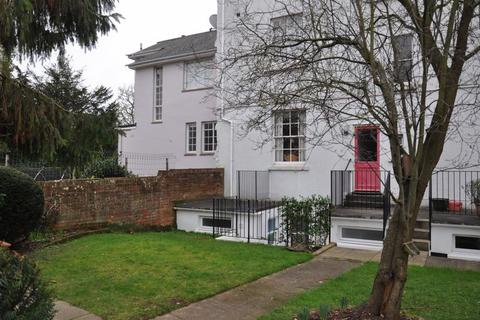 1 bedroom apartment to rent - Belmont Road, Exeter
