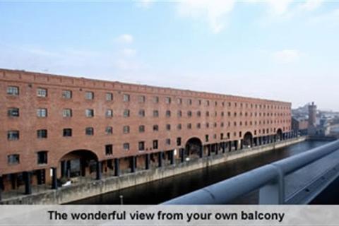 3 bedroom apartment to rent - Royal Quay, Liverpool