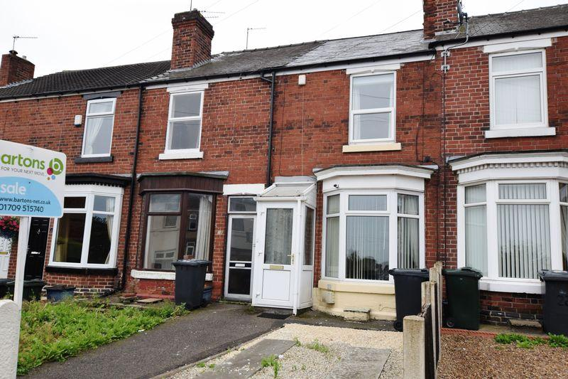 2 Bedrooms Terraced House for sale in Badlsey Street, CLIFTON