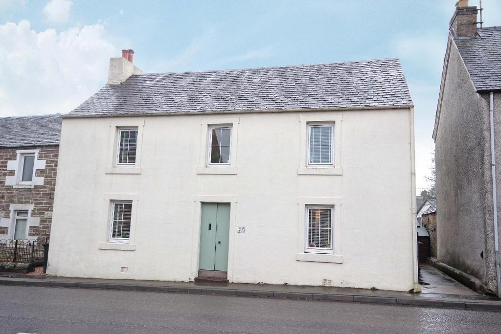 4 Bedrooms Detached House for sale in Feus, Auchterarder, Perthshire, PH3 1DG