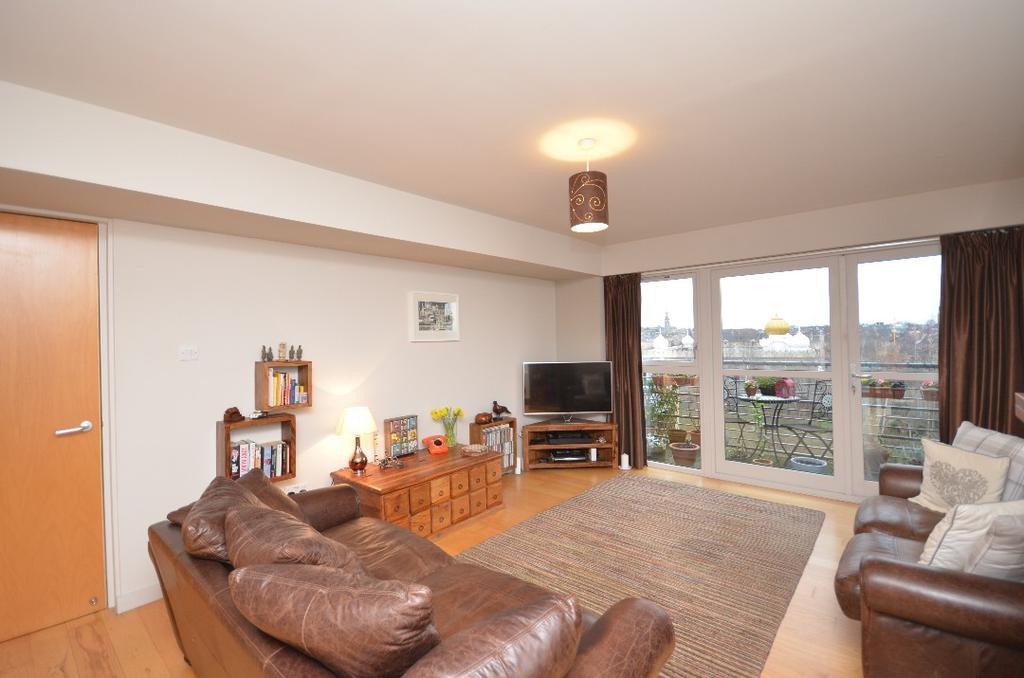 2 Bedrooms Flat for sale in Pollokshaws Road, Flat 4/1, Shawlands, Glasgow, G41 2PF