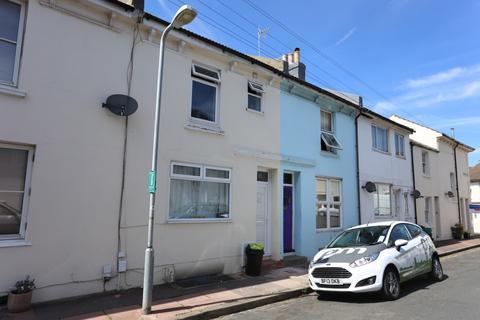 4 bedroom terraced house to rent - Islingword Street, Brighton