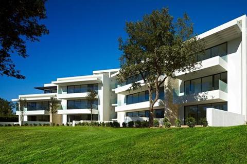 Residential development  - Pga Cataluyna, Caldes De Malavella, Carretera, Girona, Girona
