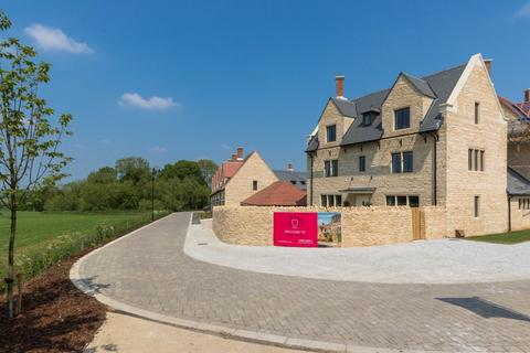 4 bedroom end of terrace house for sale - Home 6, Duchy Field, Station Road, Bletchingdon, Oxfordshire, OX5