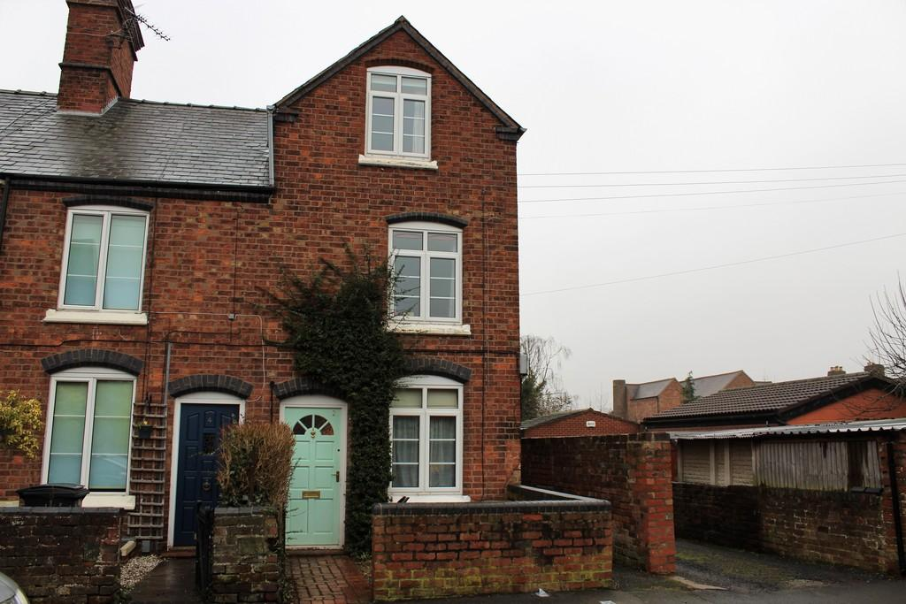 1 Bedroom End Of Terrace House for sale in 2 Shrewsbury Fields, 2
