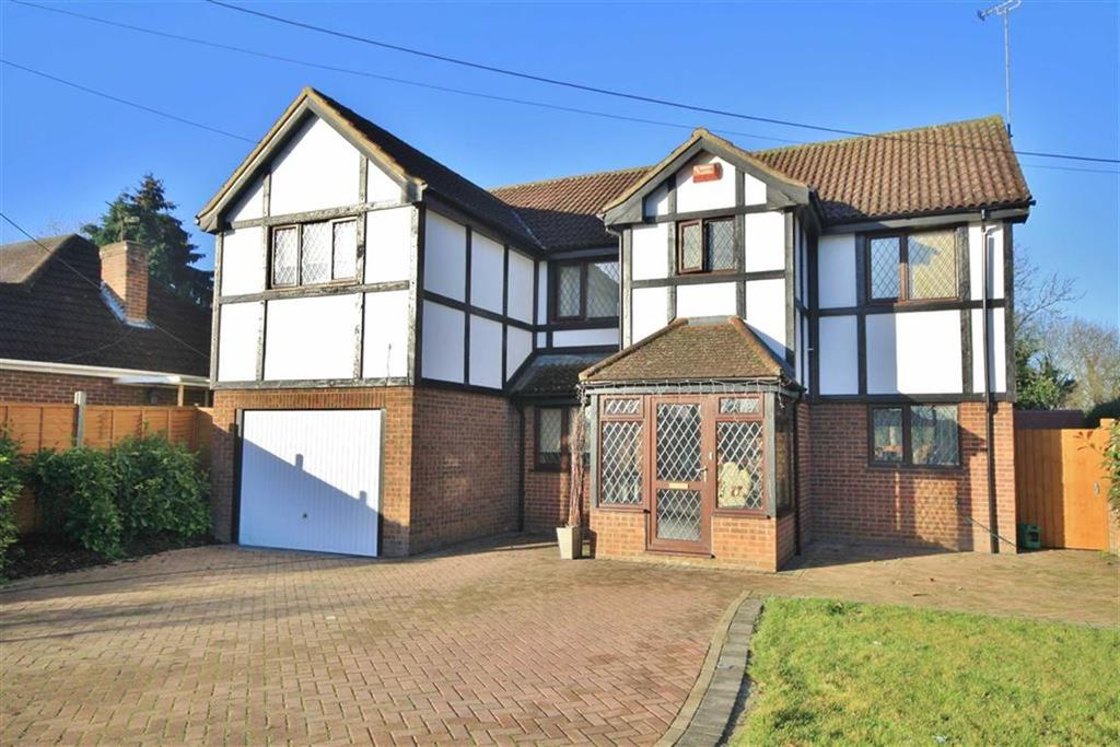 6 Bedrooms Detached House for sale in Borough Green, Kent