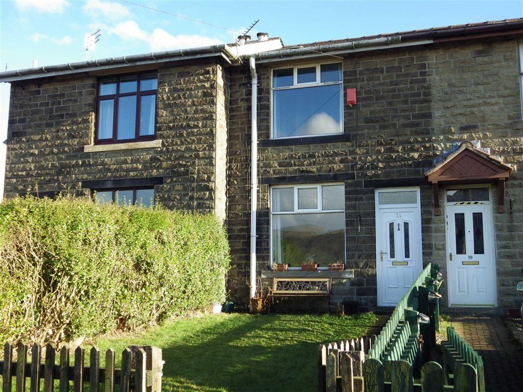 2 Bedrooms Town House for sale in Whinberry Avenue, Rawtenstall, Rossendale, Lancashire, BB4