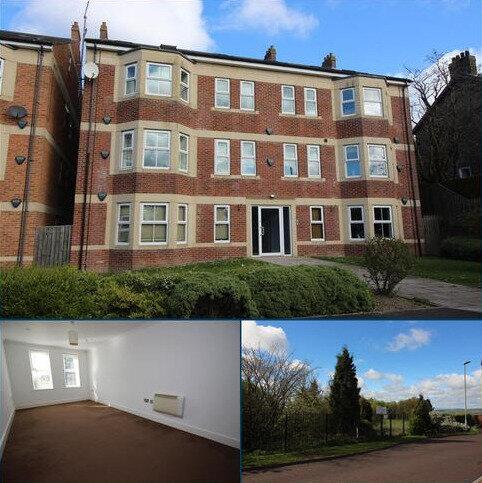 1 bedroom flat for sale - Moss Side, Gateshead