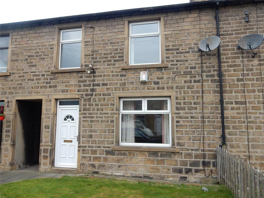 3 Bedrooms Terraced House for sale in Field House Road, Huddersfield, HD1