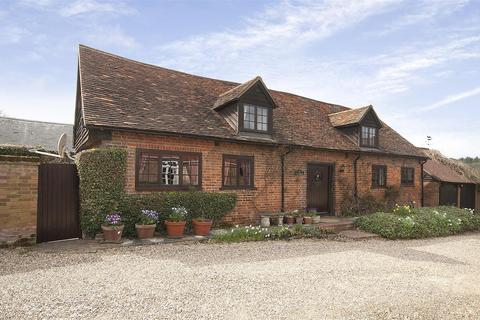 2 bedroom property for sale - Potters Crouch