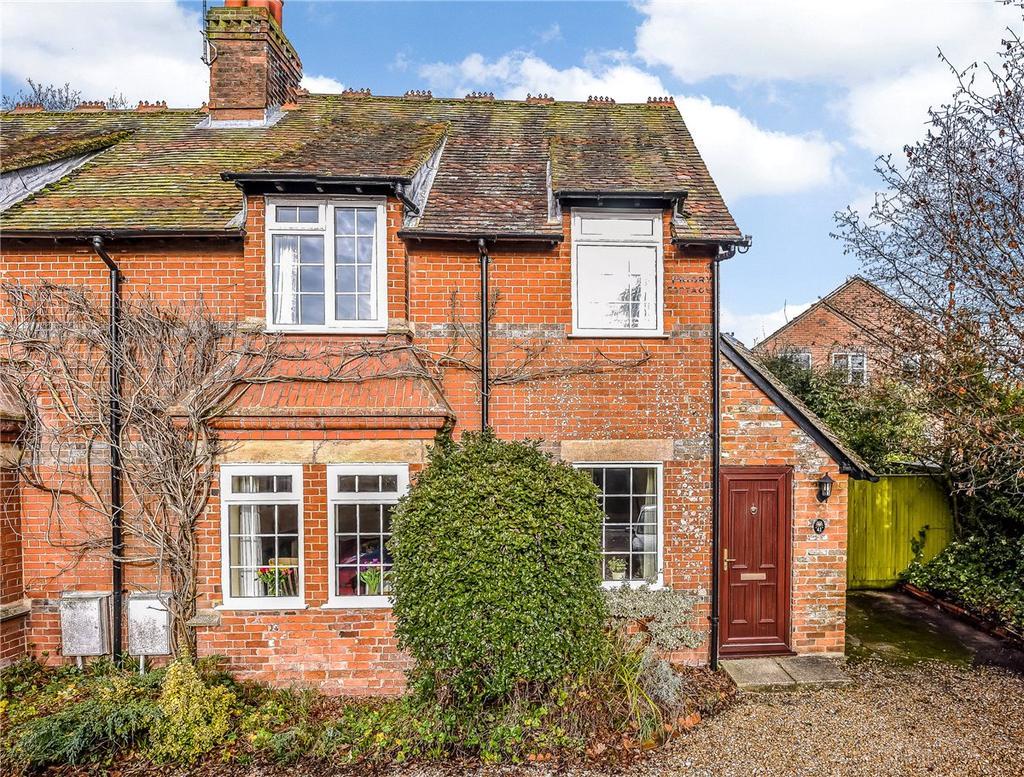 3 Bedrooms Semi Detached House for sale in Monks Lane, Newbury, Berkshire, RG14
