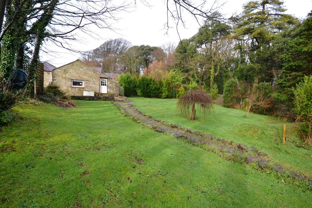 3 Bedrooms Cottage House for sale in Stackpole, Pembroke