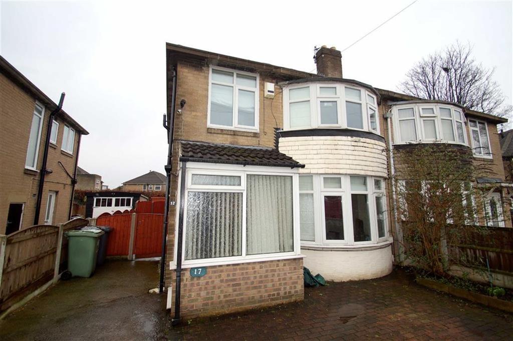 3 Bedrooms Semi Detached House for sale in Lulworth Walk, Leeds