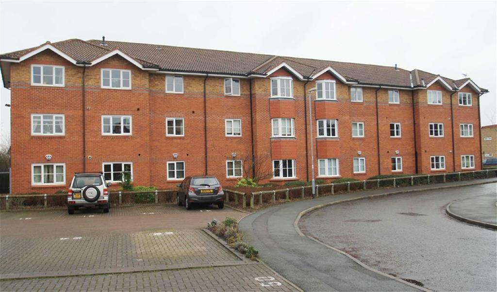 1 Bedroom Apartment Flat for sale in Howty Close, Wilmslow