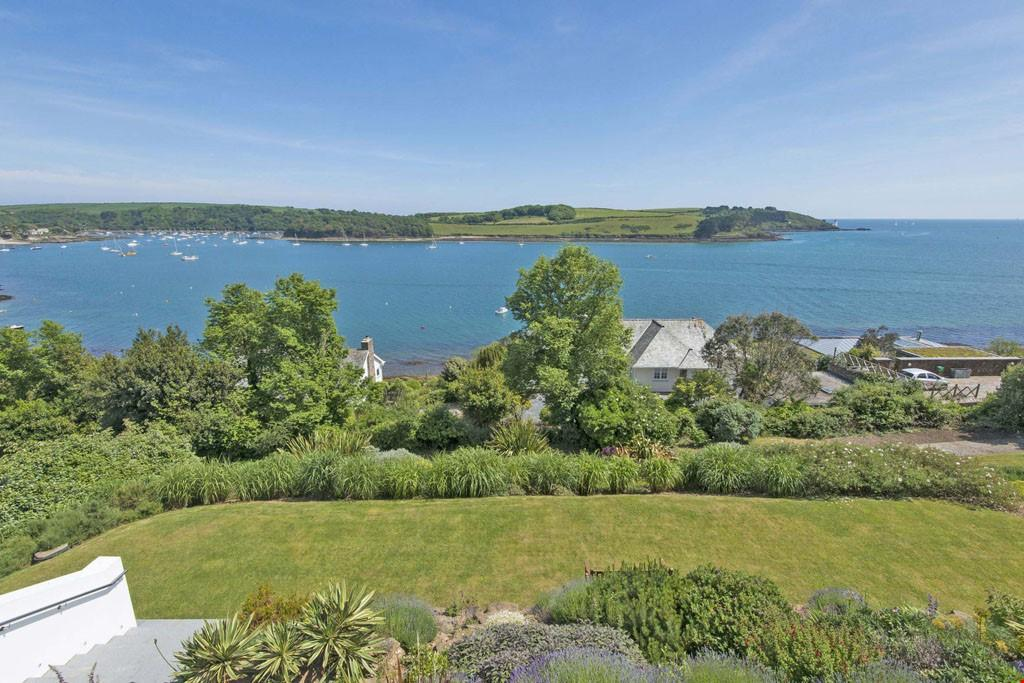 4 Bedrooms Detached House for sale in St Mawes, Roseland Peninsula, South Cornwall, TR2