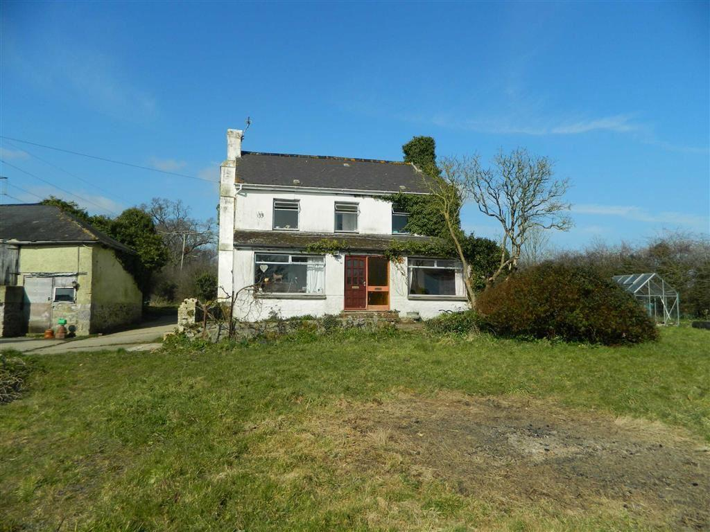4 Bedrooms Detached House for sale in Bovey Tracey, Newton Abbot, Devon, TQ13