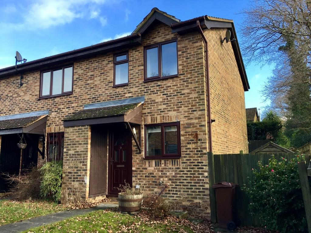 2 Bedrooms End Of Terrace House for rent in The Oaks, HEATHFIELD