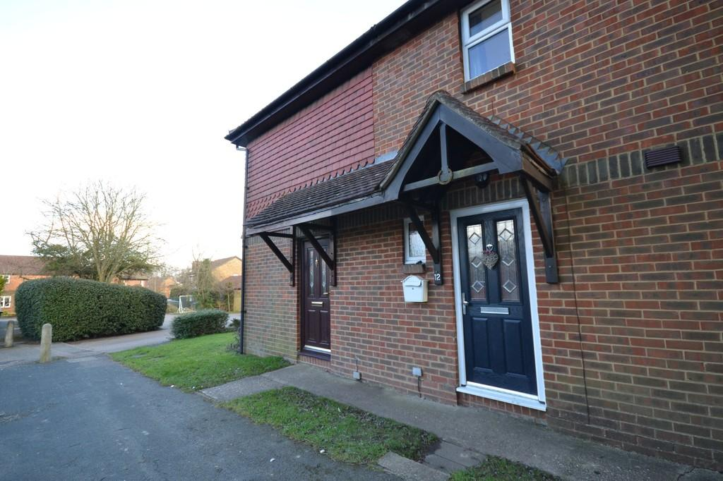 1 Bedroom Semi Detached House for sale in Leith View, North Holmwood RH5 4TG