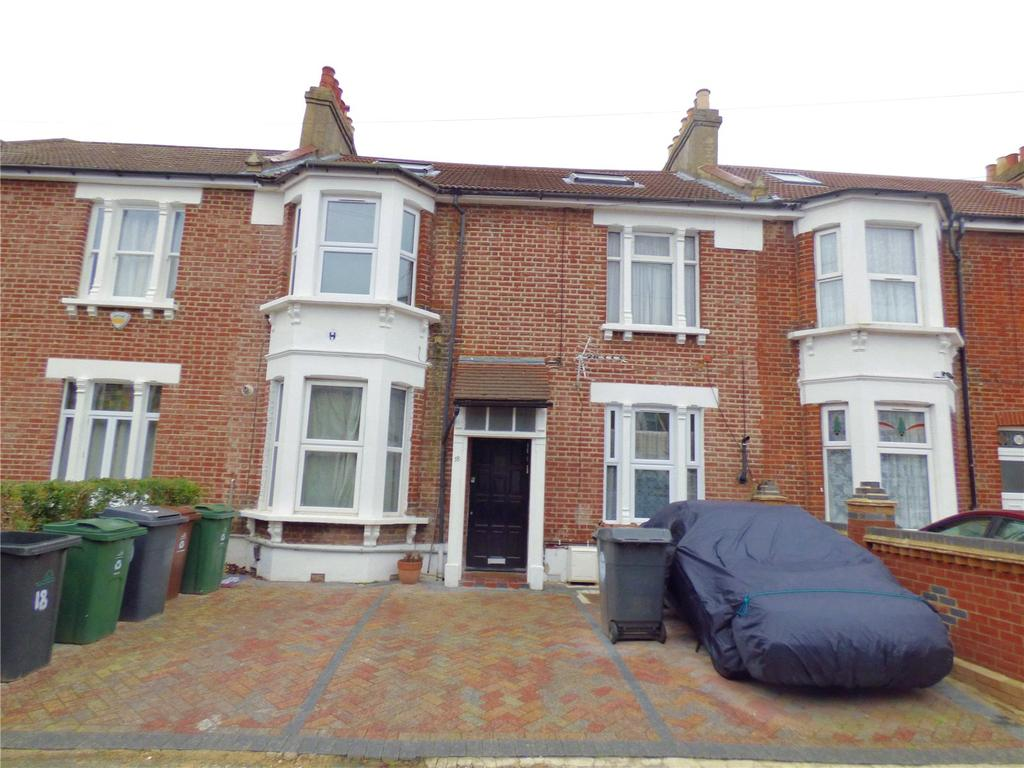1 Bedroom Apartment Flat for sale in Carisbrooke Road, London, E17