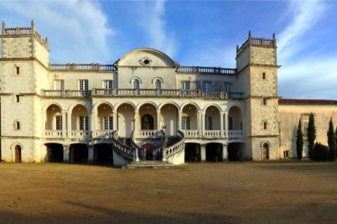11 bedroom house  - 18th Century Chateau, Landes, Aquitaine