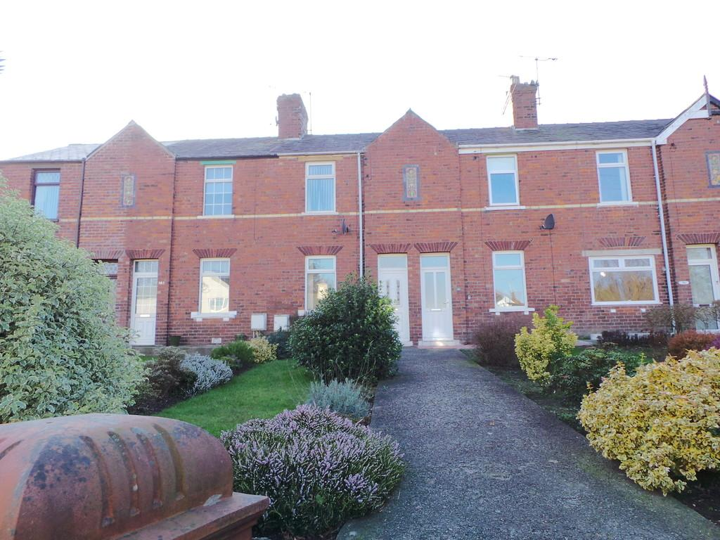 2 Bedrooms Terraced House for sale in Hollow Lane, Barrow-in-Furness