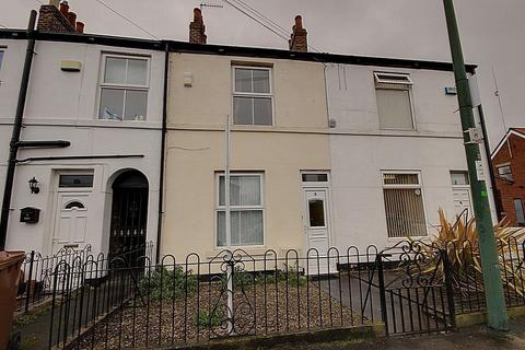 2 bedroom terraced house to rent - George Street, Cottingham