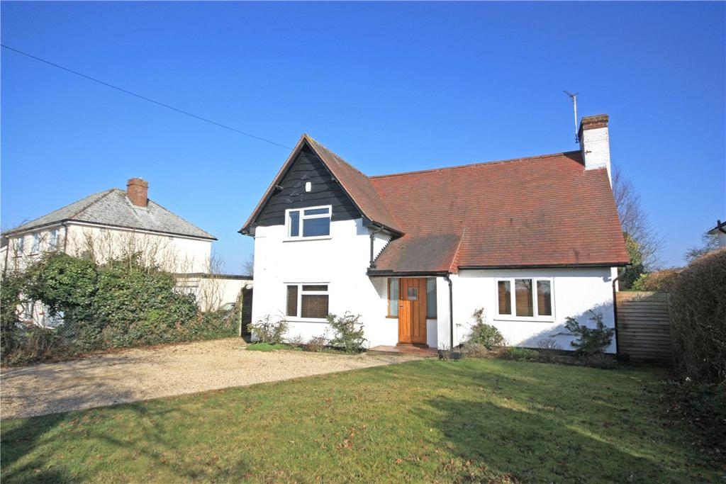 4 Bedrooms Detached House for sale in Duxford Road, Whittlesford, Cambridge, CB22