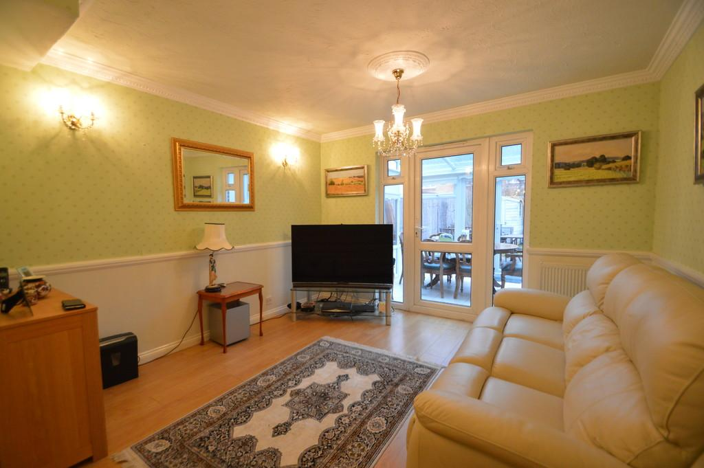 2 Bedrooms Terraced House for sale in Bacon Terrace,Fitzstephen Road