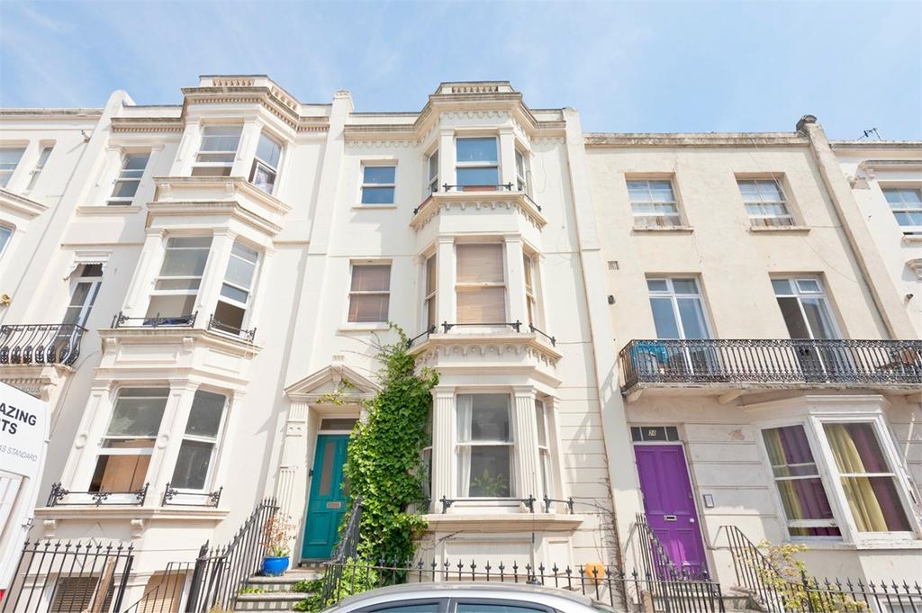 1 Bedroom Apartment Flat for sale in Sillwood Road, Brighton, BN1