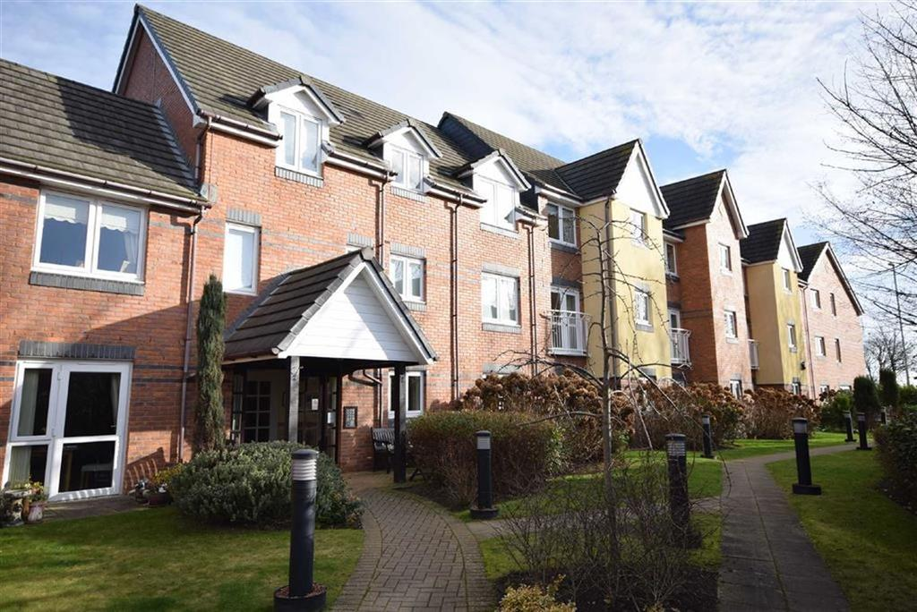 1 Bedroom Flat for sale in Willow Bank Court, Beckenham Close, East Boldon