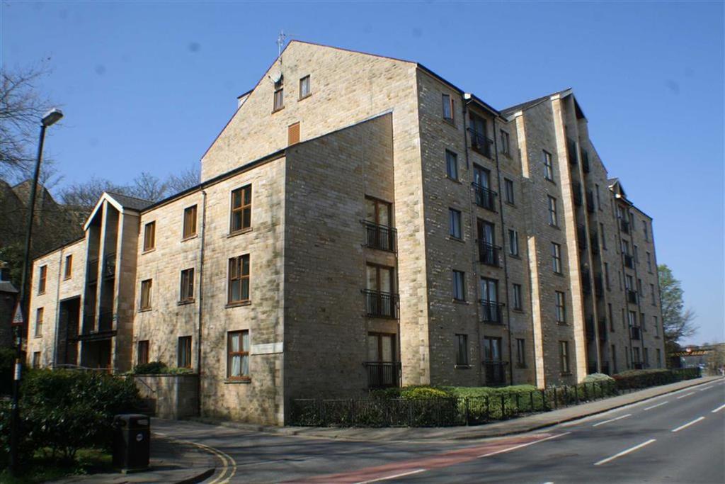 2 Bedrooms Flat for sale in Lune Square, Darnside Street, Lancaster