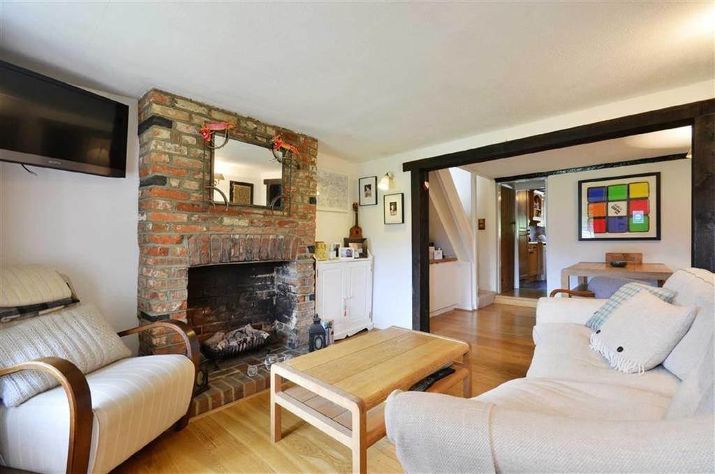 2 Bedrooms Cottage House for sale in Copthorne Cottages, Croxley Green, Hertfordshire