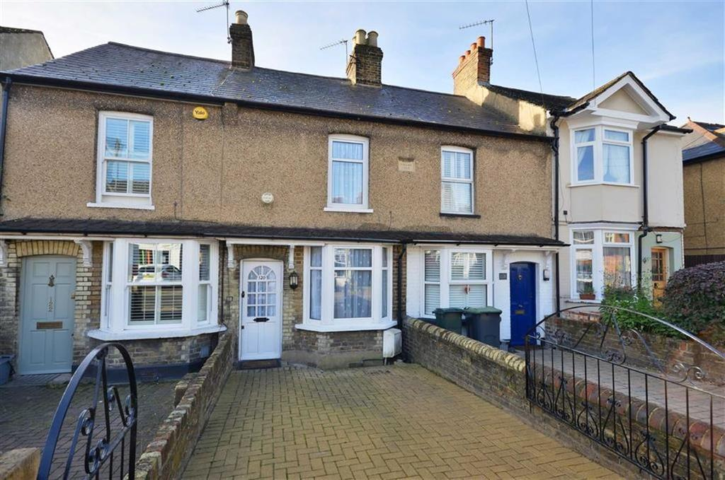 2 Bedrooms Cottage House for sale in New Road, Croxley Green, Hertfordshire