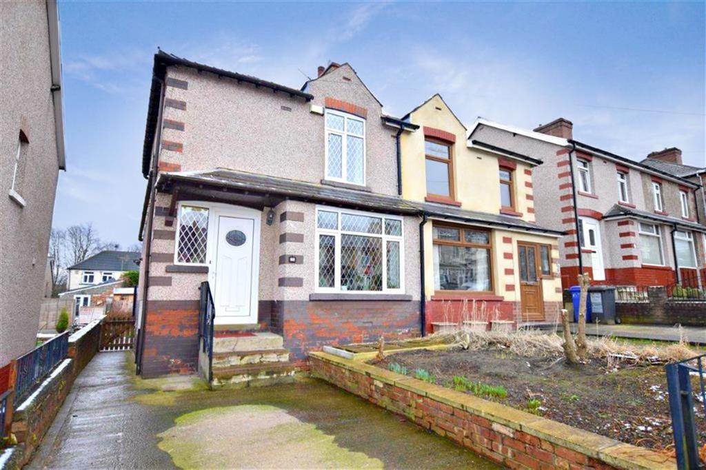 3 Bedrooms Semi Detached House for sale in Oaks Avenue, SHEFFIELD, Sheffield, S36