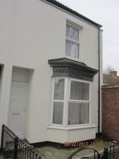 3 bedroom terraced house to rent - 9 Victoria Avenue, Wellstead Street, HU3 3AR