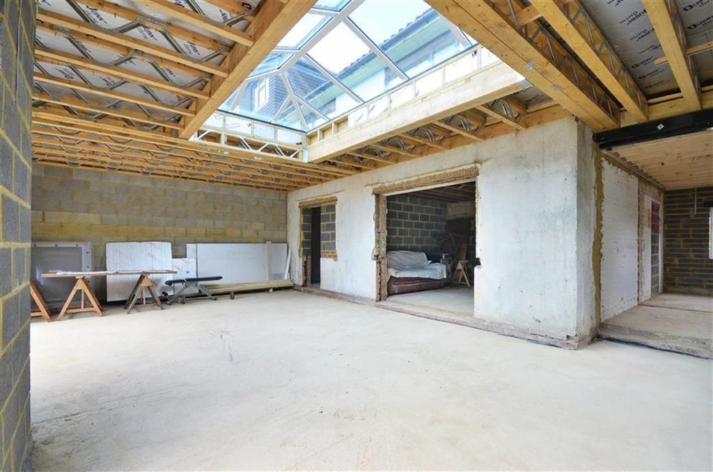 3 Bedrooms Semi Detached House for sale in Dawes Lane, Sarratt, Hertfordshire