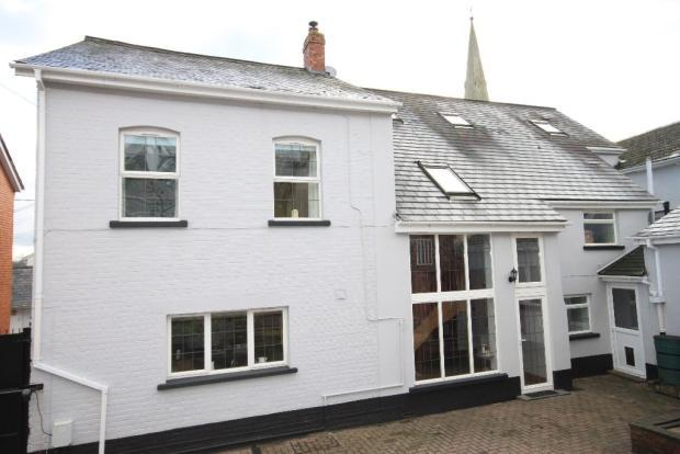 5 Bedrooms Unique Property for sale in Fore Street, Uffculme EX15