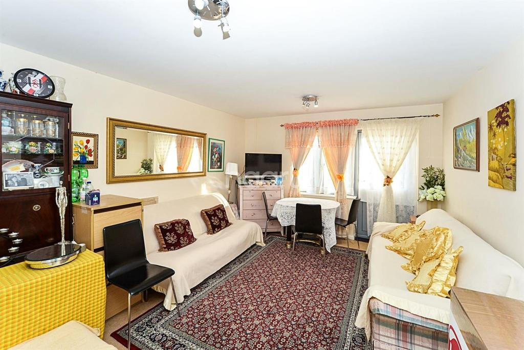2 Bedrooms Terraced House for sale in Demeta Close, Wembley Park