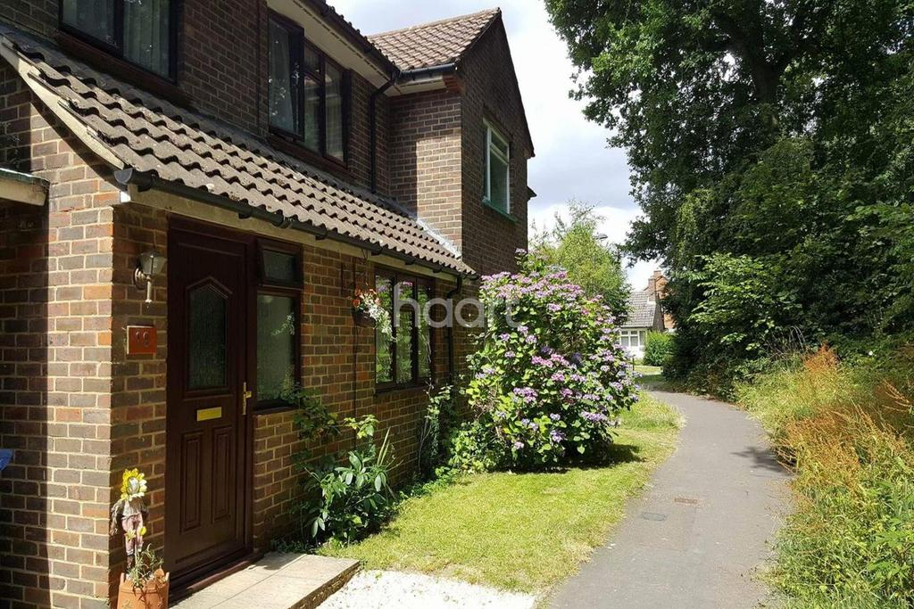 3 Bedrooms Terraced House for sale in Lichfields, Bullbrook