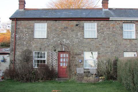 3 bedroom semi-detached house to rent - Muddiford, Barnstaple
