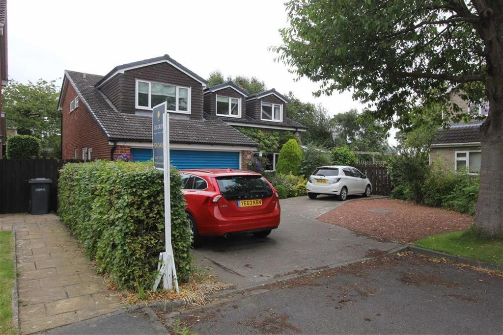 5 Bedrooms Detached House for sale in Riverslea, Stokesley