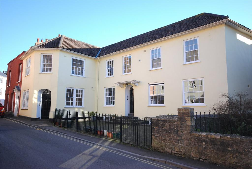 12 Bedrooms End Of Terrace House for sale in West Street, Axbridge, BS26