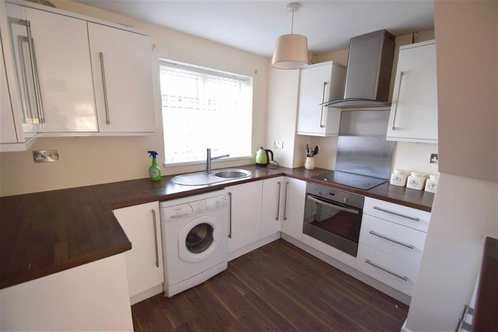 3 Bedrooms End Of Terrace House for sale in Homethorpe, Hull, HU6